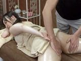 This Is Her First Massage In Her Life And Thought This Should Seem